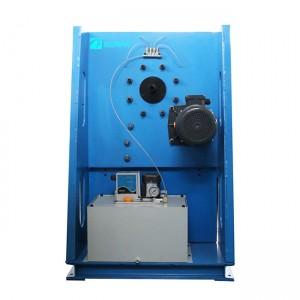 90 Series Horizontal Braiding Machine BFB24W-90C