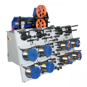 Tensile Strength Wire Winding Machine BFHG-255B