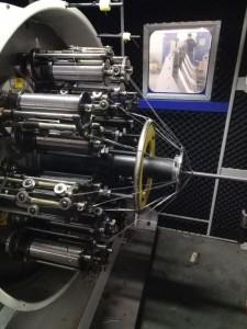 Tensile Strength Wire Single Deck Horizontal Braiding Machine BFB24W-200CF