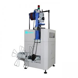 Vertical Automatic Hose Braiding Machine BFB24L-114BⅠ