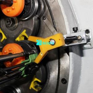 Horizontal Braiding MachineBFB 24W-114B