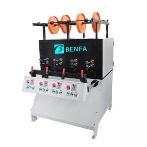 winding machine     BFBS-4B